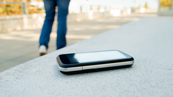 Lost Your Cell Phone? Read This Blog To Get It Back