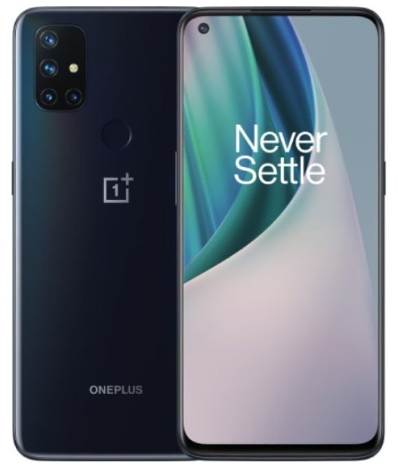 OnePlus Nord N10 5G, Nord N100 With Triple Rear Cameras Launched