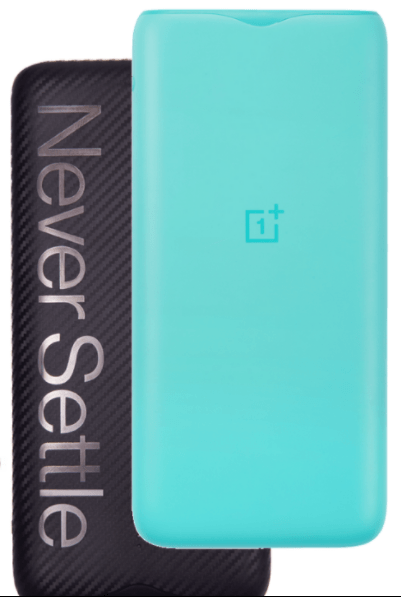 OnePlus Power Bank With 10,000mAh Launched