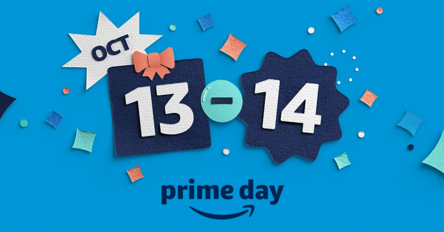 Amazon Prime Day Offers Discounts on Smartphones from Samsung, OnePlus and More