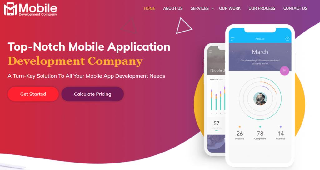 pro mobile app development