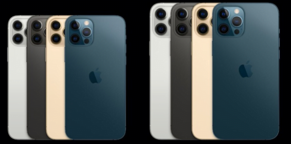 Apple Unveils iPhone 12 Series with 5G Connectivity