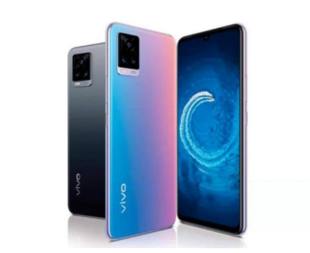 Vivo V20 With Android 11 Launched In India