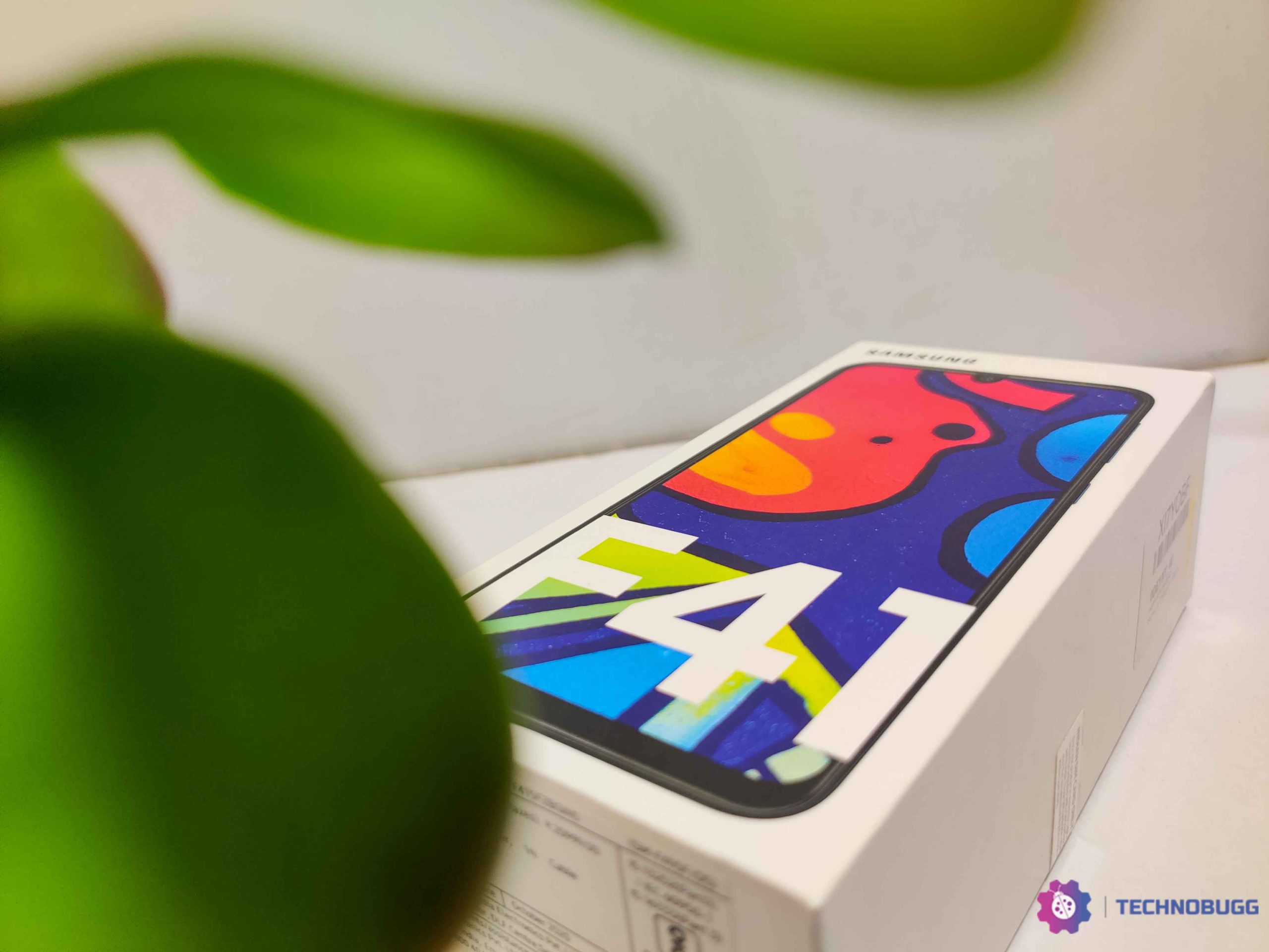Samsung Galaxy F41 Review - A Solid Smartphone
