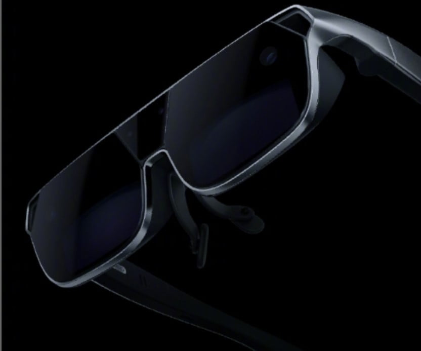Oppo To Unveil New-gen AR Glass