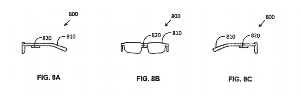 Google Patents Smart Ring That Let's You Take Selfies with Your Gestures