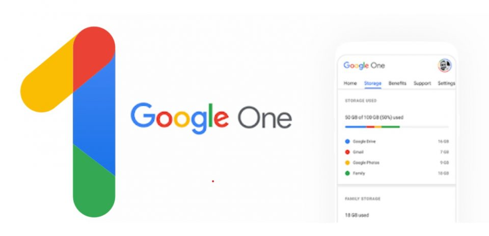 Google One : All You Need to Know