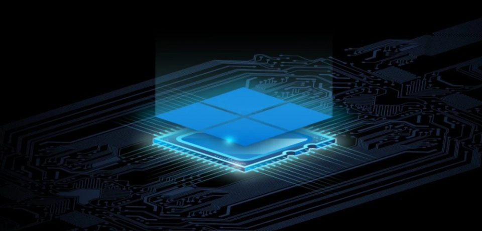 Microsoft Pluton Security Chip for Future Windows Computers Announced