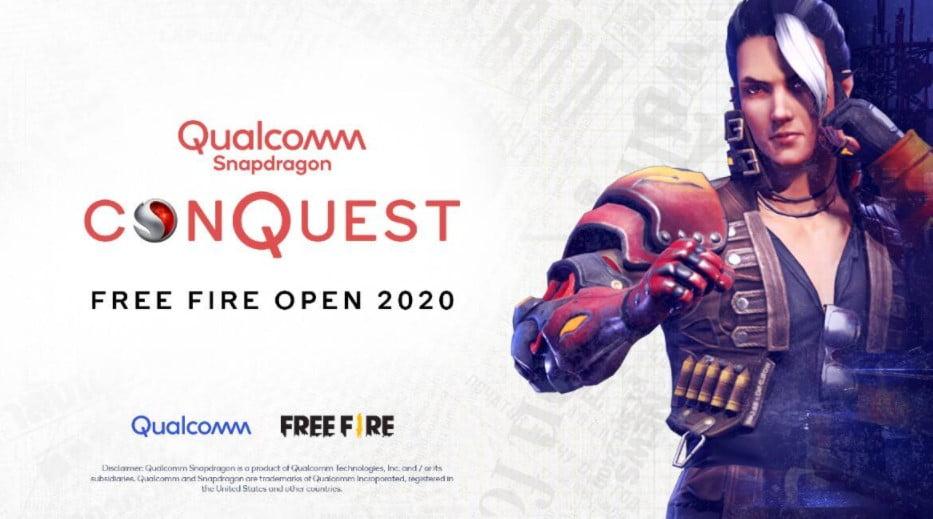 Qualcomm Unveils Snapdragon Conquest Tournament