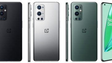 OnePlus 9 and 9 Pro Unveiled with Hasselblad Tuned Camera and 120Hz LTPO DIsplay