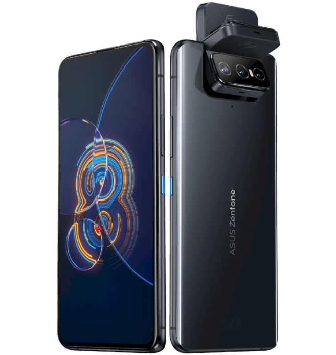 Asus Zenfone 8 and 8 Flip Arrives with Snapdragon SoC and AMOLED Display