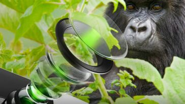 Corning Announces Gorilla Glass DX and DX+.