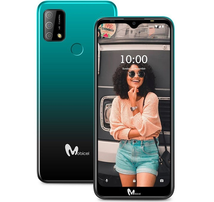 Mobicel Legend Max Goes Official | TechnoBugg